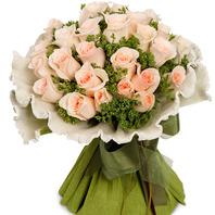 장미꽃다발 4