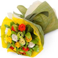사랑다발 비누꽃