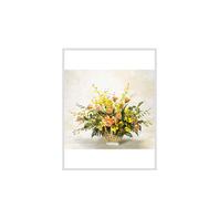 혼합꽃바구니-2