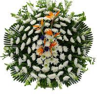 근조바구니2호(장례식조화)