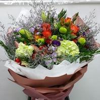 대형 꽃다발(서울 예약만 가능함)